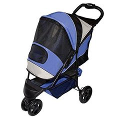 Pet Gear Sportster Stroller-Full Size-Lilac ** Read more reviews of the product by visiting the link on the image.