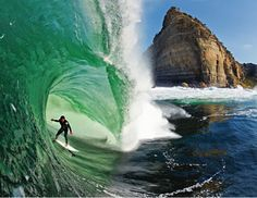 Awesome Examples of Surf Photography