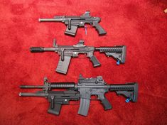 new military shotguns