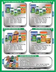 Youngevity Products Non-GMO Plant Derived Vitamins and Minerals: New Healthy Body Paks from Youngevity with Beyond Tangy Tangerine 2.0 Citrus Peach Fusion!