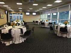 Press Box Dining Room  Reception  Shadyside Academy 50Th Reunion Enchanting School Dining Room Design Decoration