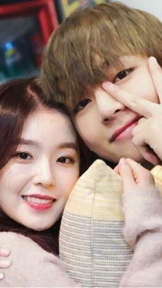 Korean Couple, Best Couple, Kpop Couples, Cute Couples, Irene Kim, Broken Love, Bts Girl, Teen Celebrities, Ulzzang Couple