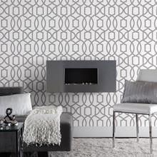 Modern Wallpaper - Update Your Home. First Home, Decoration, Flat Screen, House Design, Wallpaper, Design Ideas, Wall Art, Projects, Decorating