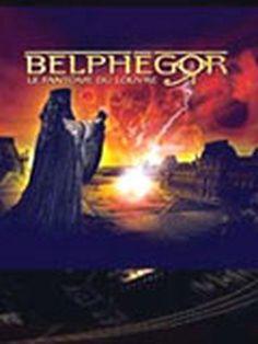 Belphegor: Phantom of the Louvre (2001)