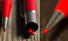 The Toughest Mechanical Pencils Ever