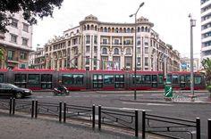 Plan de Casablanca : des projets d'aménagement en pleine expansion  #casablanca