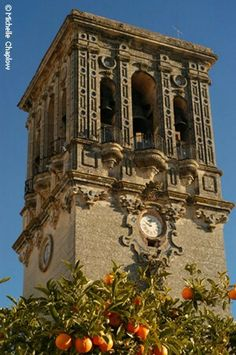 Arcos de la Frontera - Cadiz, Spain
