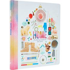 25 Amazing Projects For Your Home Tk Maxx, Home Projects, Home Goods, Amazing, Nasty Gal, Book, Book Illustrations, Books, House Projects