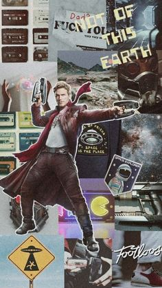 Star Lord, Guardians of the Galaxy, wallpaper Star Lord, Guardians of the Galaxy, wallpaper This image has get. Mundo Marvel, Marvel Memes, Marvel Dc Comics, Marvel Avengers, Marvel Universe, Avengers Wallpaper, Bd Comics, Star Lord, Loki Thor