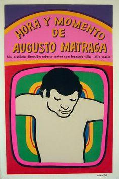 A hora e a vez de Augusto Matraga (1965) (versão cubana)