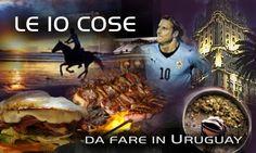 L'#Uruguay è un paese che merita di essere scoperto. Lasciatevi sorprendere: http://ow.ly/LLt2L