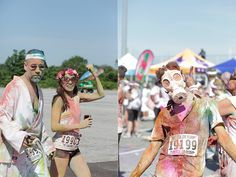 The Color Run NYC