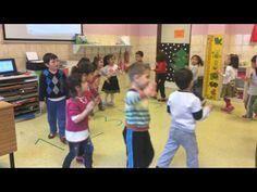 İki Uzun Kulağım Oyunu - YouTube