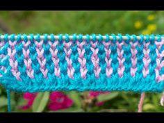 Aj ham is video me dekhenge ek naya design jo ki bahut sundar lagta hae sweater par. Bead Crochet Patterns, Mosaic Patterns, Baby Knitting Patterns, Knitting Designs, Knitting Stitches, Hand Knitting, Stitch Patterns, Irish Moss, Crochet Teddy