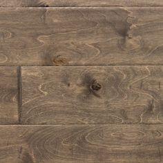 Best prices on handscraped engineered hardwood flooring, style Boulder Creek, color Gray Fog is a x engineered wood flooring. Modern Wood Floors, Grey Hardwood Floors, Living Room Hardwood Floors, Hardwood Floor Colors, Living Room Wood Floor, Engineered Hardwood Flooring, Diy Flooring, Wood Laminate, Home