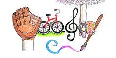 Millard student enters national 'Doodle 4 Google' contest