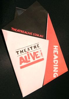 theater alive