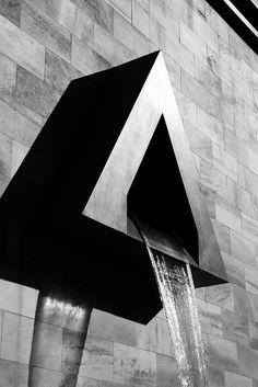 Aldo Rossi, monumento a Sandro Pertini, Milano, 1990, province of Milan , Lombardy