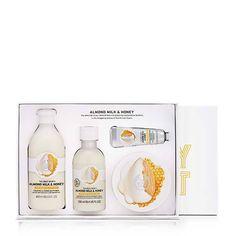 p002309 - Almond Milk  Honey Premium Selection