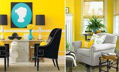 Holiday Home Decor Trends 2014 | Home Interior Design Trends 2012-2013-2014-inspiration-Living Room