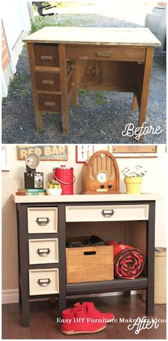 New Great Tips and DIY ideas for Furniture Makeover #furnitureideas