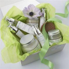 Coffret visage (composé de 4 produits) - Rêve_Bienêtre - Ref: 1303397   Brandalley idée st valentin profitez !