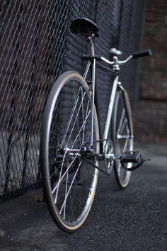 Fixed Gear #fixie #fixedgear #bike