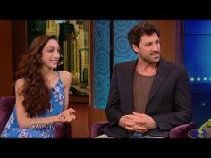 I can't believe she just flat out asked them if they were having sex! How nosy can you get! ~ Maks & Meryl on the Wendy Williams show.   ▶ Maksim & Meryl Win DWTS! - YouTube