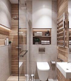 WC & Badezimmer Renovierung - Koupelny - # Renovierung - home design - Small Bathroom Layout, Wc Bathroom, Small Bathroom Vanities, Modern Bathroom Design, Bathroom Interior Design, Bathroom Storage, Master Bathrooms, Budget Bathroom, Simple Bathroom