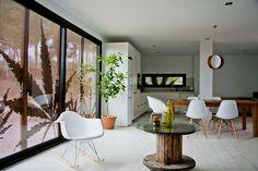 Eco-friendly - AD España, © Airbnb