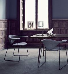 GUBI // Masculo Chair