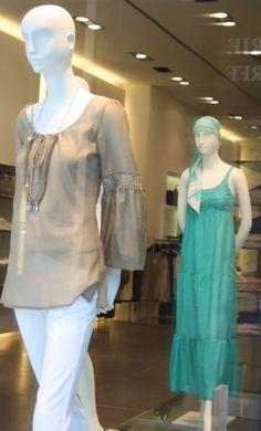 Die Farbe Taupe in der Mode - Farb- und Stilberatung mit http://www.farben-reich.com/