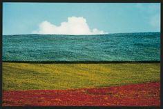 Franco FONTANA :: Landscape, 1985