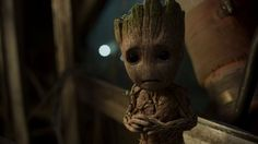Hi-Res Guardians of the Galaxy Vol. 2 Photos Have Plenty of Baby Groot