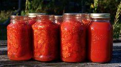 Zelfgemaakte tomatenpassata | VTM Koken