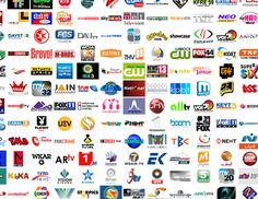 22 Best Channel Logo images in 2016 | Channel logo, Logo design, Logos