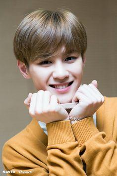 NCT Sweet Valentine's Day (14 Feb) #KUN 💚