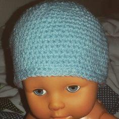 cappellino neonato ...