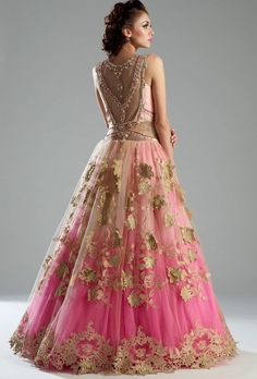 Gown new