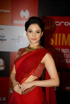 Unwatermarked,Ultra High Quality South Indian Actress, Bollywood Actress , Models Latest Unseen Sexy Spicy Picture Gallery and Photoshoot Red Saree, Saree Look, Tamanna Hot Images, Bollywood Actress Hot Photos, Bollywood Actors, Indian Models, South Indian Actress, Beautiful Saree, Beautiful Actresses