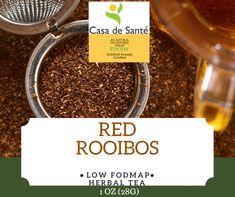 Low FODMAP Teas - Shop Our Wide Selection of Teas Today | Casa de Sante – casa de sante