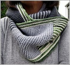 Ravelry: Eisig-Warm pattern by dreamersplace