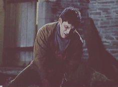 Merlin {gif} :(