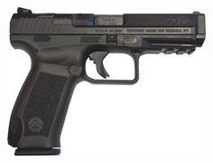 CENTURY INTERNATIONAL ARMS CANIK TP9SA 9MM - Steel Rain Armory - $319.99   Slickguns