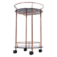 New product is out! ZUO Modern Plato ... Click Here! http://www.pankour.com/products/zuo-modern-plato-serving-cart-rose-gold-100366-dining-bar-storage?utm_campaign=social_autopilot&utm_source=pin&utm_medium=pin