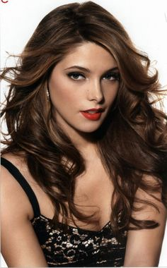 """Ashley Greene """"I'm independent. If a guy is too clingy or needy, I actually get afraid of hurting him - and I can't deal with that."""""""