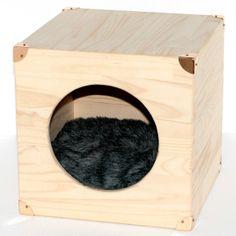 Lord Paw - Espacios para mascotas : Casa para Perros y Gatos La Majestad By Lord Paw $270.000 COP