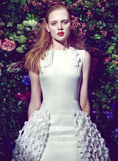 """In the Night Garden"" Sunday Times Style May 2014"