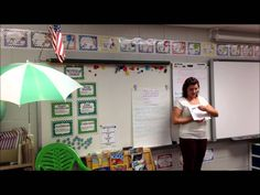 Mentor Sentences in ACTION - Ideas By Jivey (This is a great video to watch to get the full picture of how this teacher implemented the idea of mentor sentences with her students.)