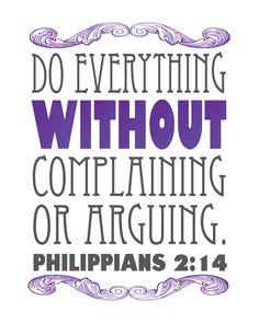 the terpblog: {Memory Verse Mania}: CHARACTER! Philippians 2:14 printable
